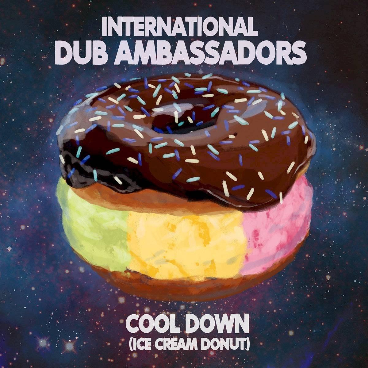 ida cool down