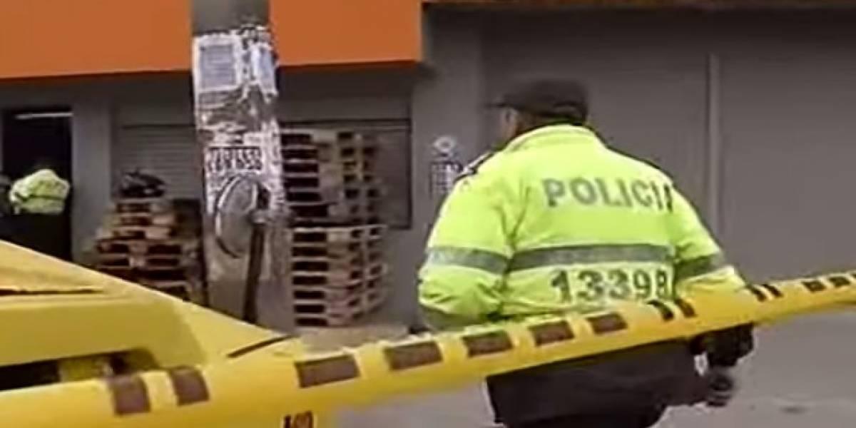Asesinan a un adulto mayor por robar su camioneta en Kennedy