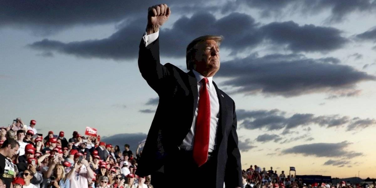 ¿Por qué Trump iniciará en Florida su carrera presidencial de 2020?