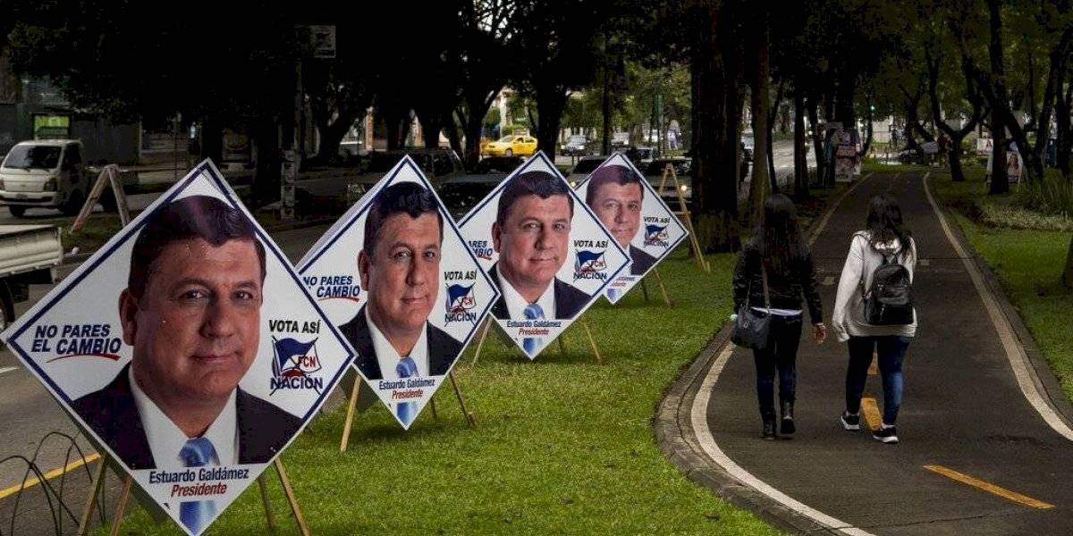Guatemala acude a las urnas para elegir presidente