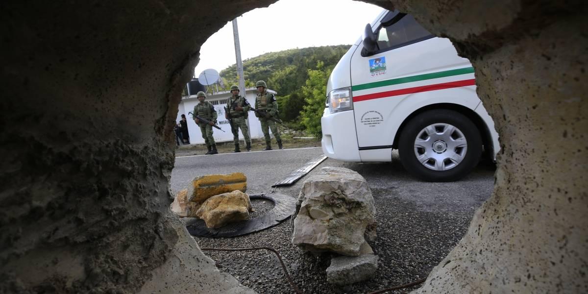 México refuerza revisiones migratorias ante presión de EEUU