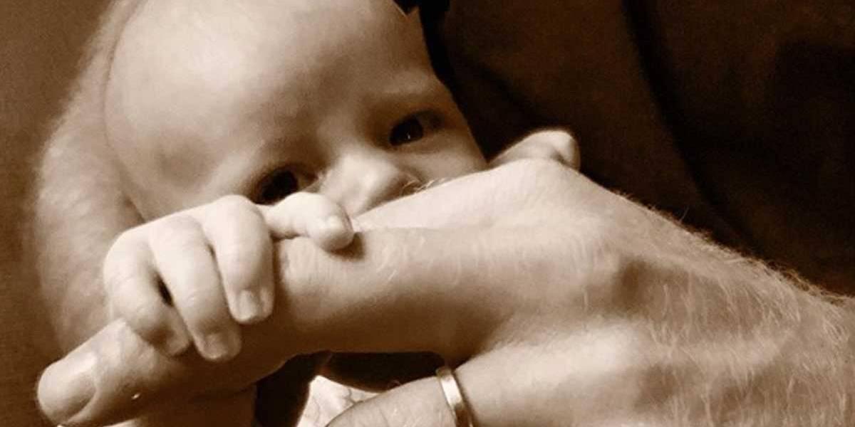 Bebê de Harry e Meghan será batizado neste sábado