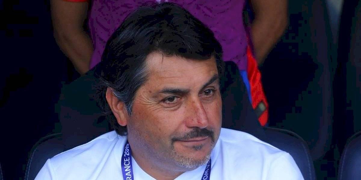 """José Letelier y la Roja en el Mundial: """"Mantendremos la ilusión hasta que las matemáticas nos digan lo contrario"""""""