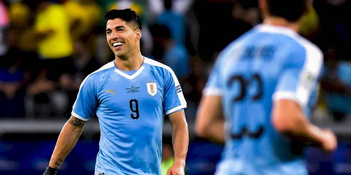 Uruguay quiere reafirmar su favoritismo ante un Perú lleno de dudas en la Copa América