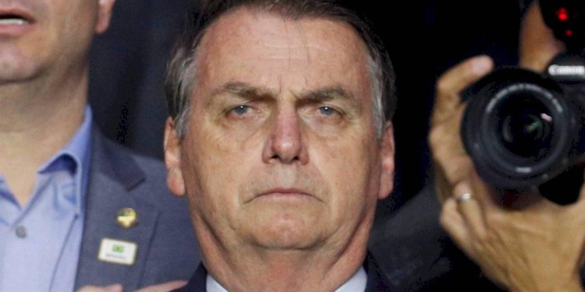 """Bolsonaro defendió la idea de armar a la población civil para evitar la """"tentación"""" de los gobernantes de """"asumir el poder de forma absoluta"""""""