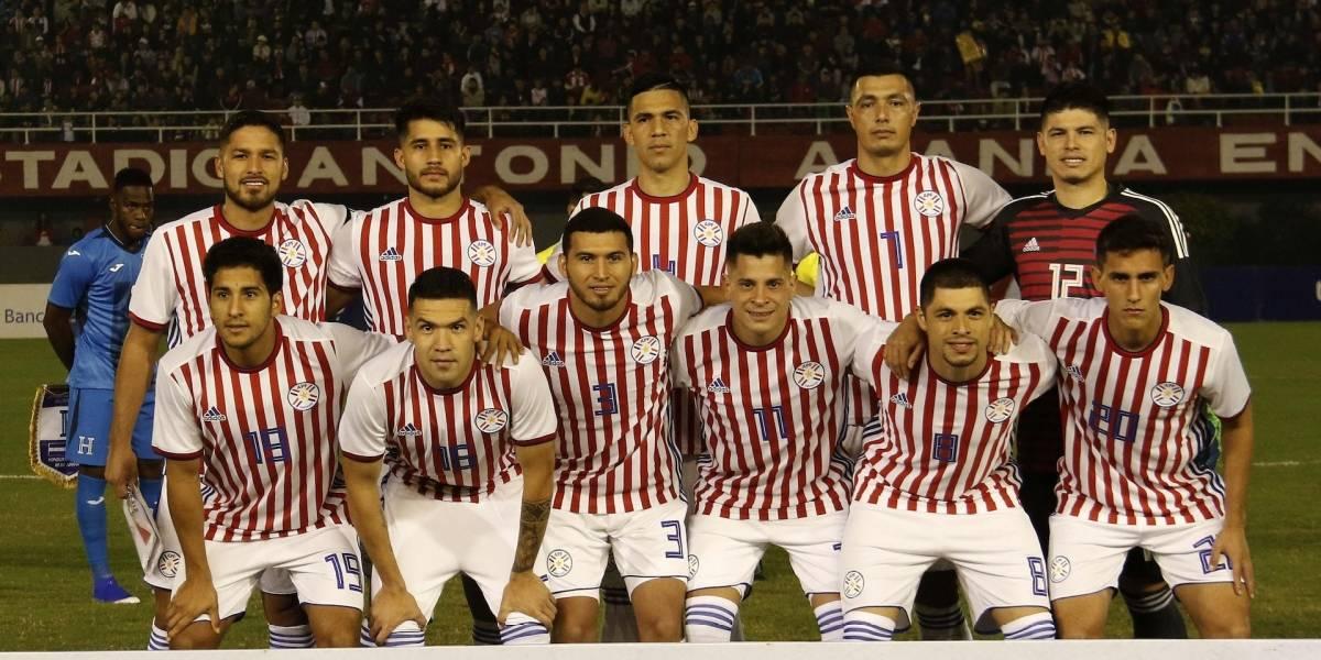 Paraguay vs. Catar: La Selección Colombia atenta a lo que suceda con sus rivales