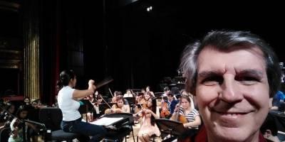 Cáncer le arrebata la vida a conocido compositor mexicano