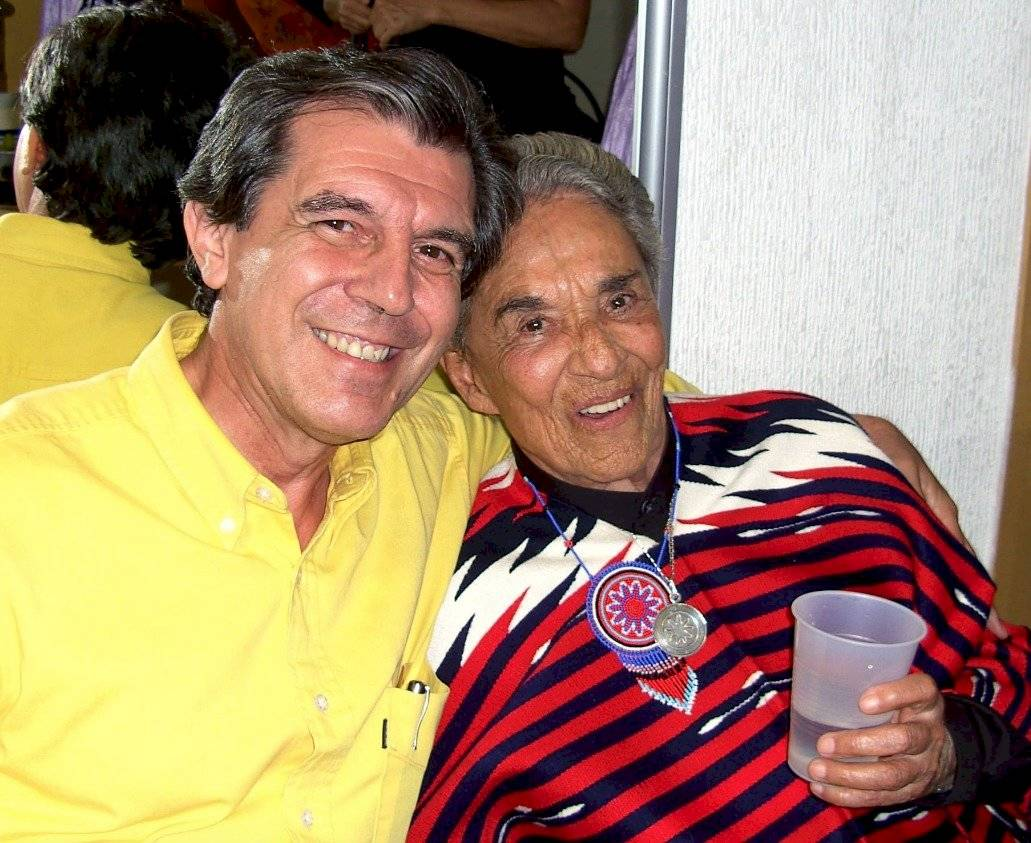 Fallece el cantautor Alberto Escobar a los 70 años