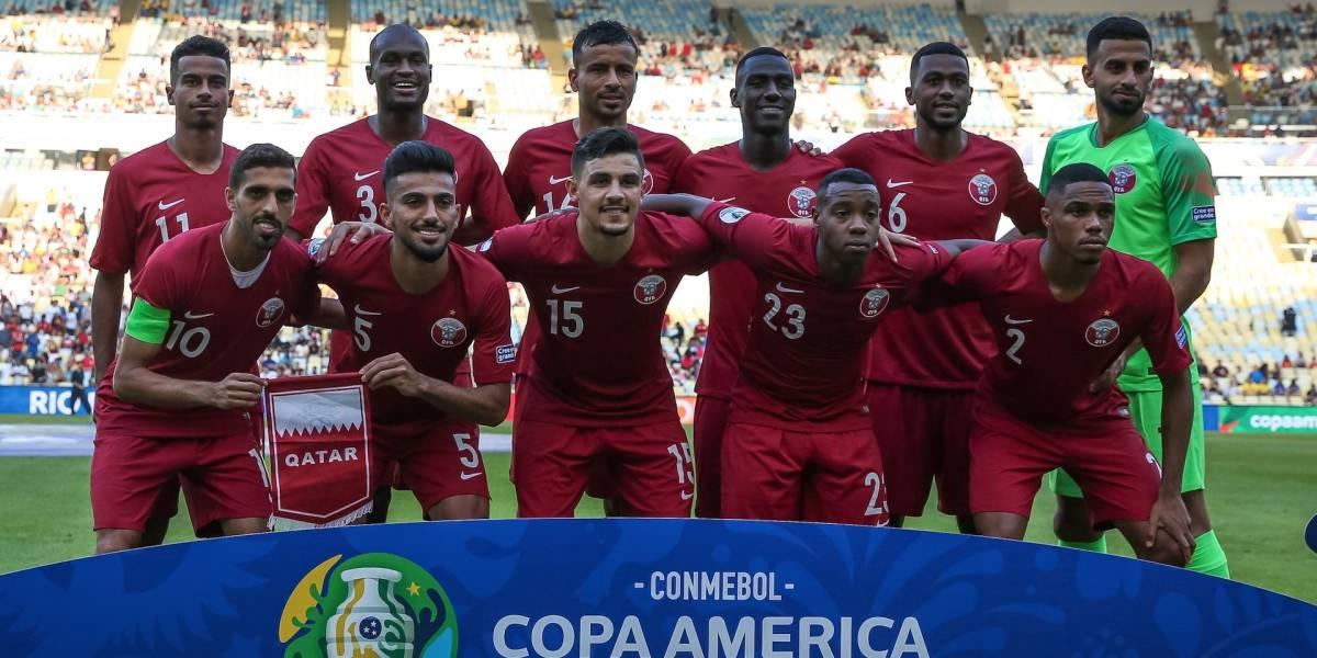 ¿No lo esperaban? Lluvia de elogios de los aficionados por el nivel futbolístico de Catar