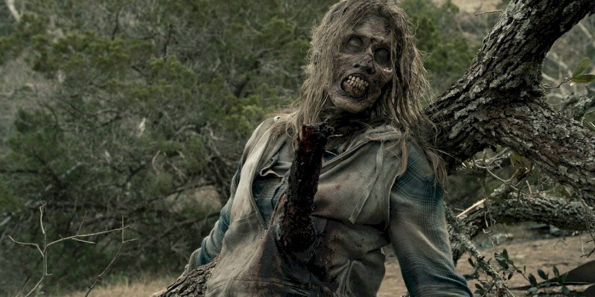 Fear the walking dead afirma que no hay quinta mala