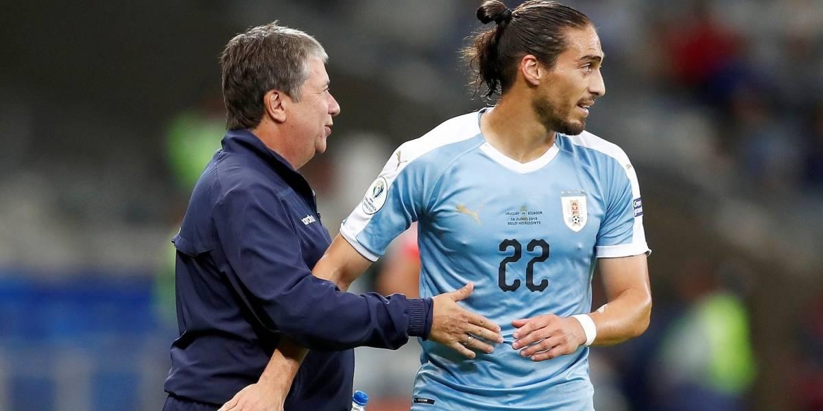 Las declaraciones del 'Bolillo' tras la dura derrota ante Uruguay que catalogan de descaradas