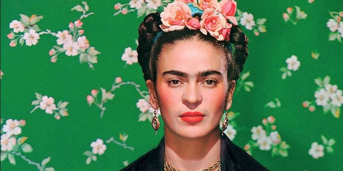 Sale a la luz un audio inédito de Frida Khalo, escúchalo aquí
