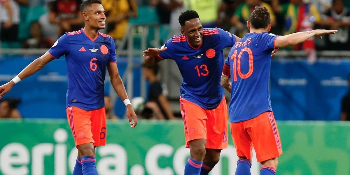 Las fuertes palabras del 'Bolillo' Gómez sobre la Selección Colombia que poco gustaron