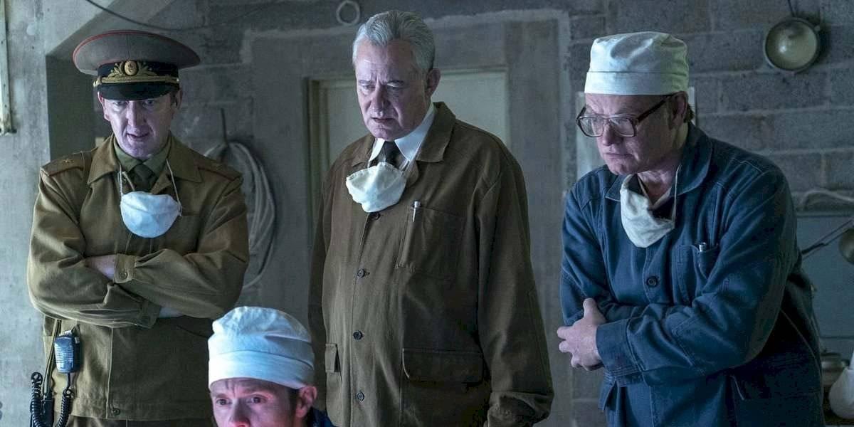 Partido Comunista Ruso quiere demandar al creador de Chernobyl