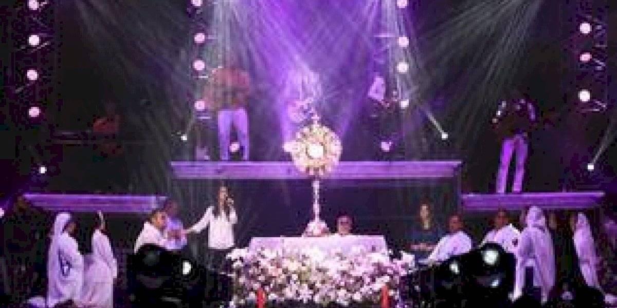 """Concierto católico """"Cielo abierto"""" será este sábado 22 de junio"""