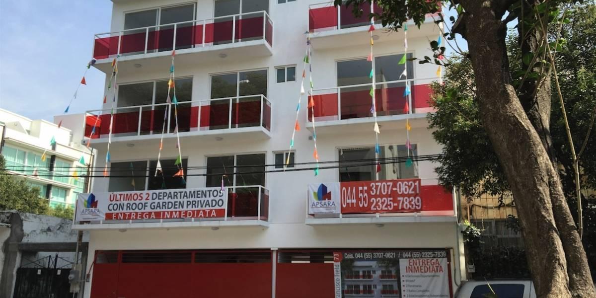 Comprar casa, buen negocio para más de 80% de mexicanos