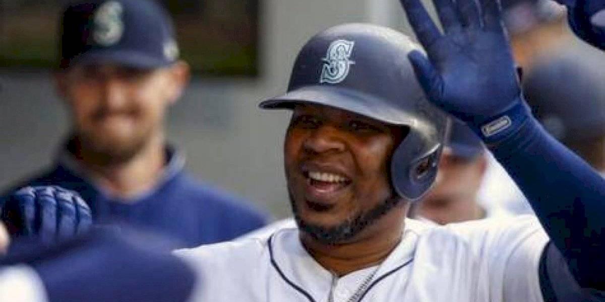 Edwin Encarnación pasa a los Yankees a cambio de un prospecto