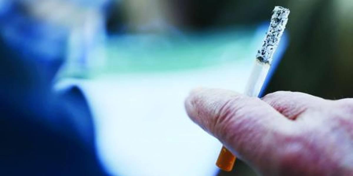 OMS: 20% de fumadores desconoce que el tabaco causa cáncer