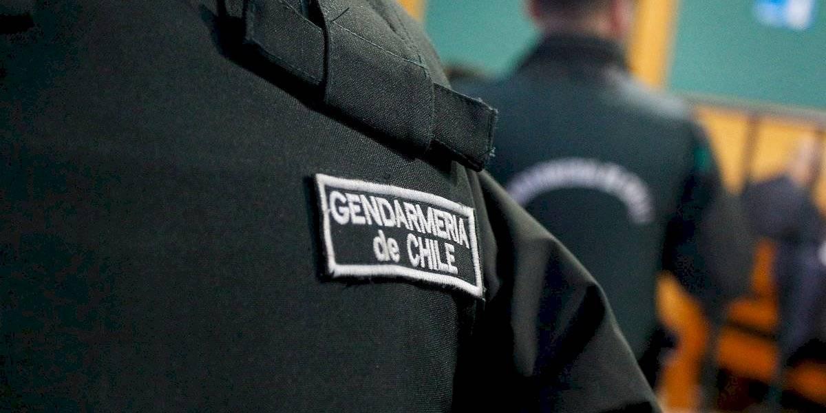 Gendarmes dejaron libres por error a 3 peligrosos asaltantes tras formalización