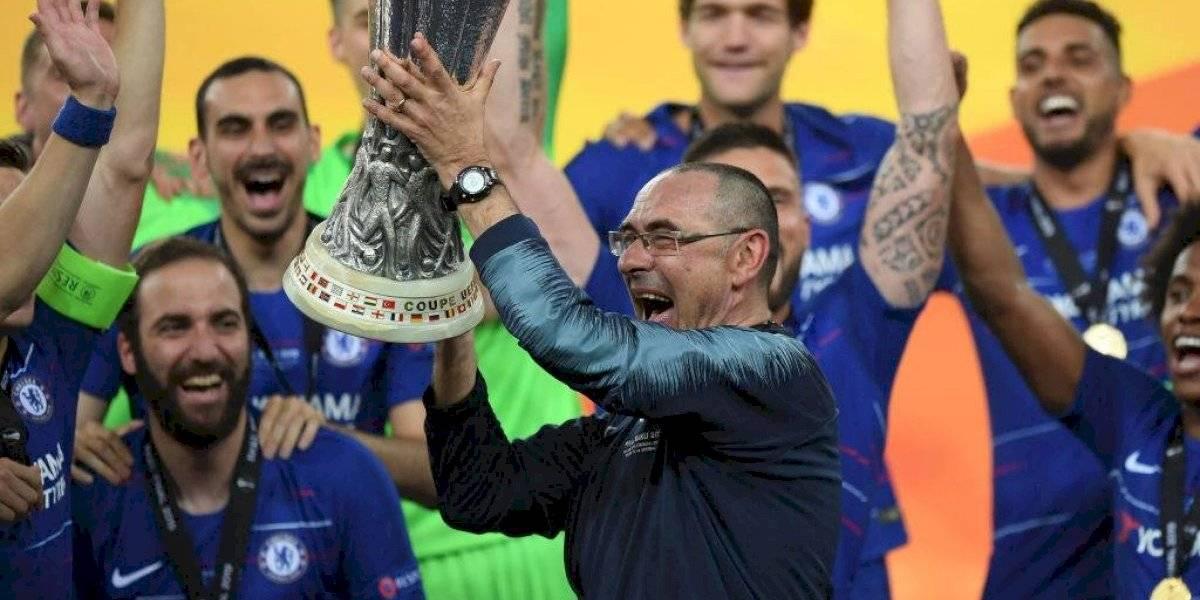 Juventus oficializa al campeón de la Europa League como su nuevo DT