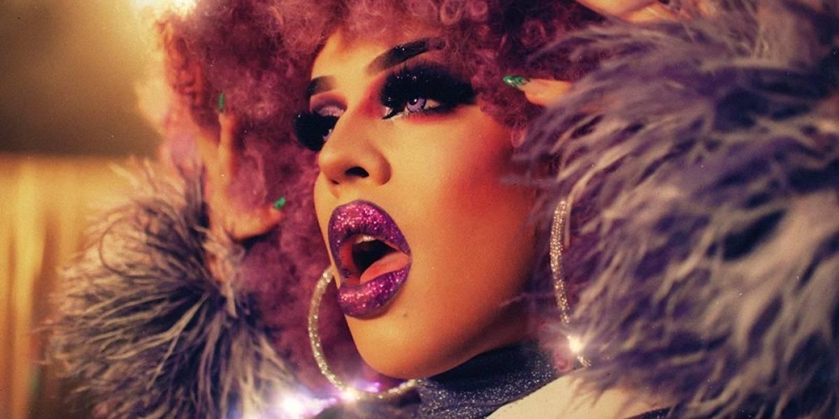 Gloria Groove: 'O fator drag me permite explorar todas as minhas facetas'