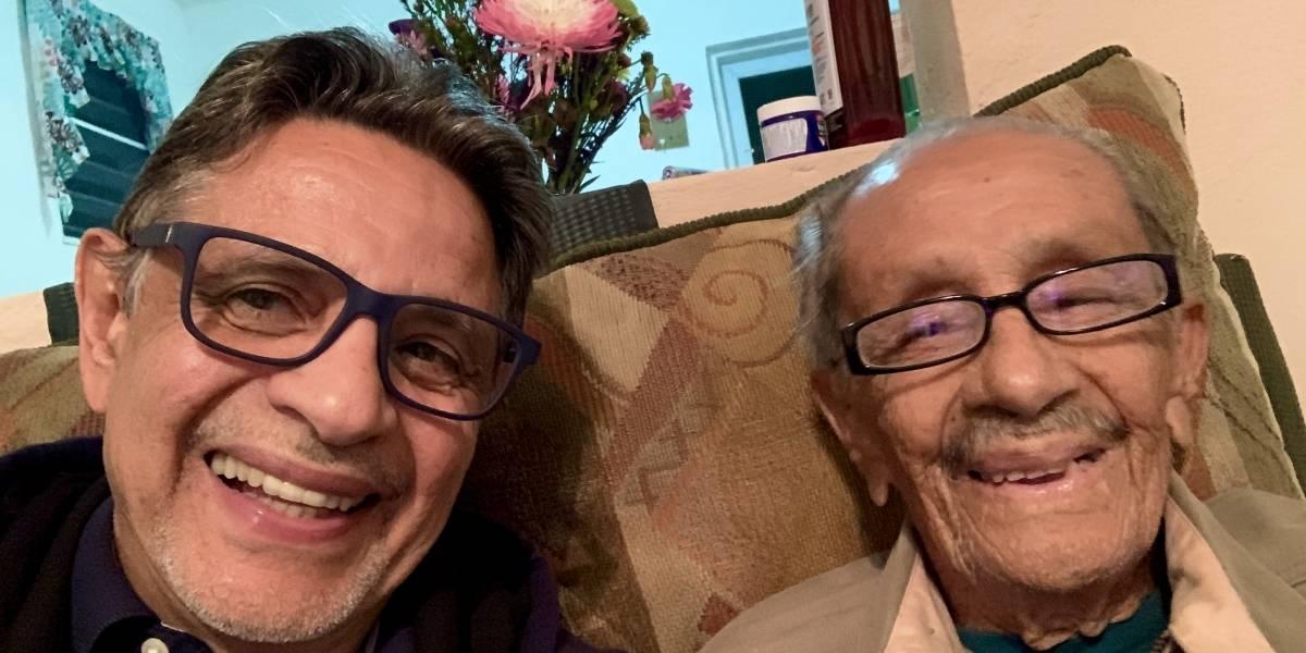 "Silverio Pérez: ""El humor lo heredé de mi padre"""