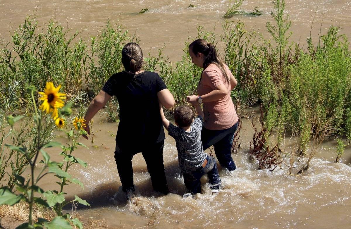Guatemalteco agonizó por cuatro horas en centro de detención de EE.UU