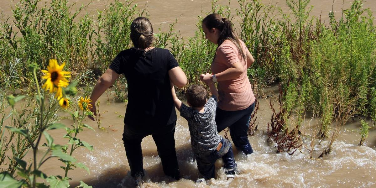 Detienen en México a 413 migrantes guatemaltecos