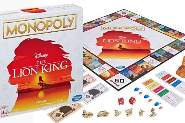 Hasbro Su Monopoly De Es Y León Perfecto Rey Presenta El kiwPlOXZuT