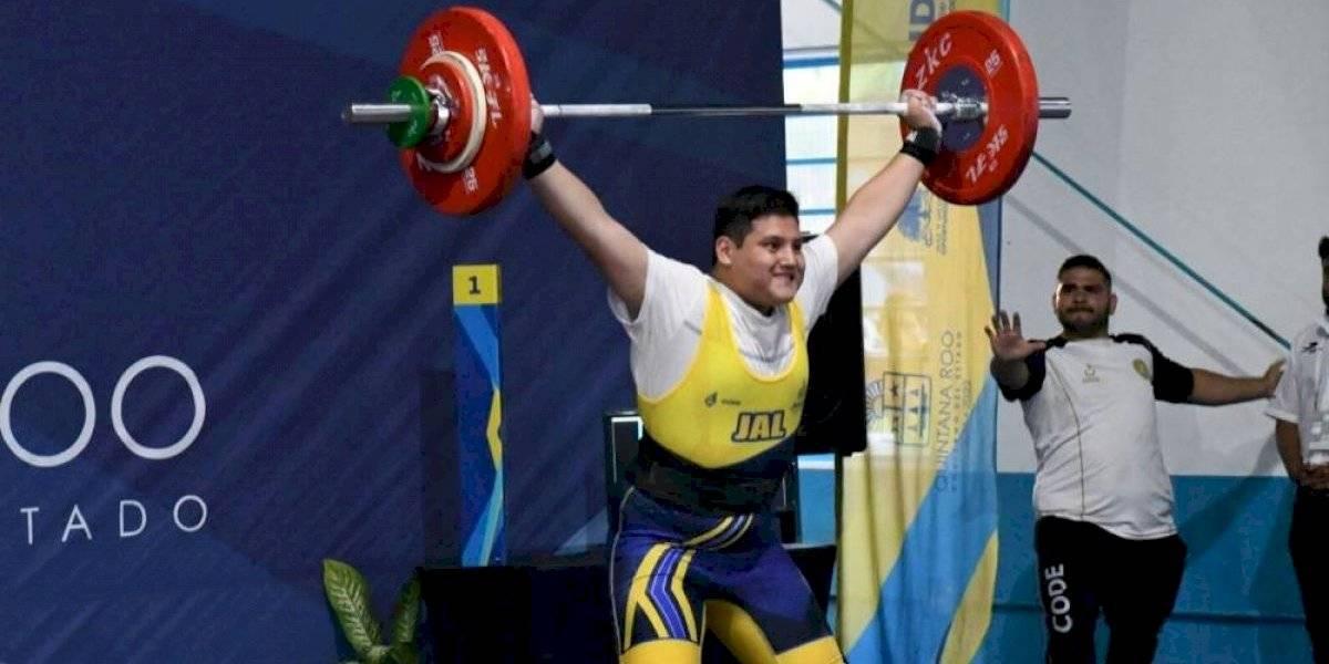 Jalisco, campeón 20 años al hilo