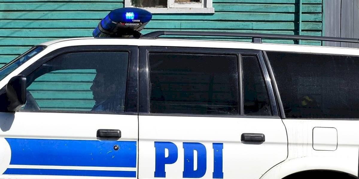 Viña del Mar: detienen a sospechoso de una serie de violaciones en la laguna Sausalito