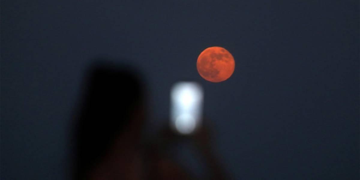 Luna de Fresa regalará un espectáculo astronómico el lunes