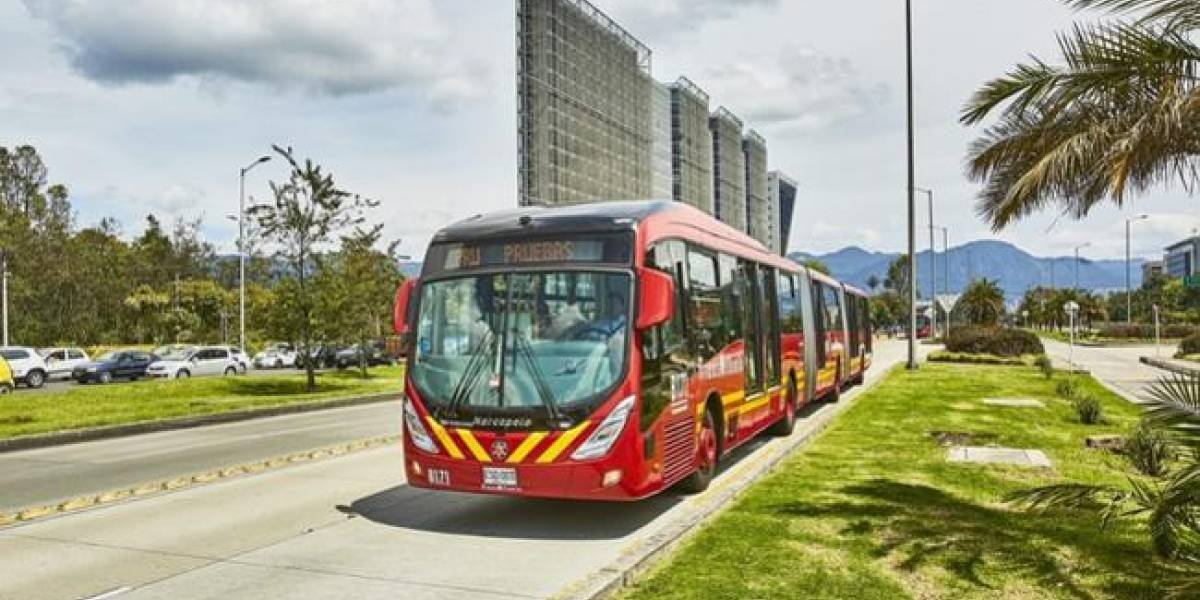 Denuncian extorsión en TransMilenio para permitir el acceso al sistema