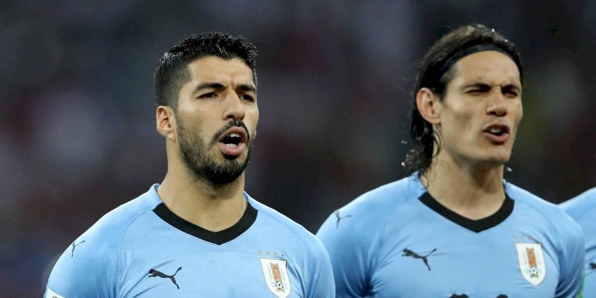 Uruguay vs. Ecuador: el candidato puede estar en el grupo C