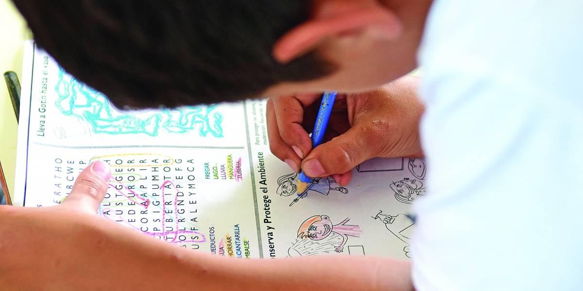Hasta esta fecha estará disponible la matrícula en línea en escuelas públicas