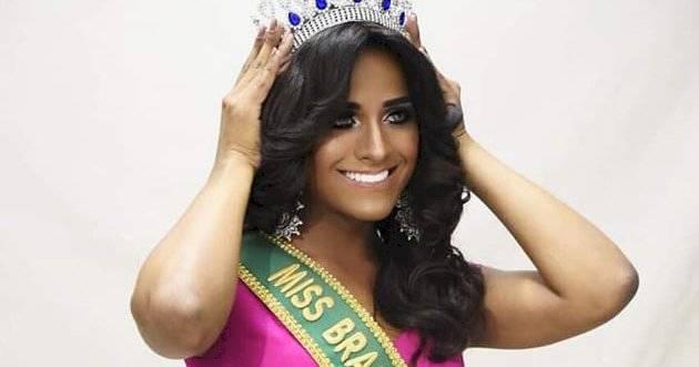 Miss Brasil Gay Universo