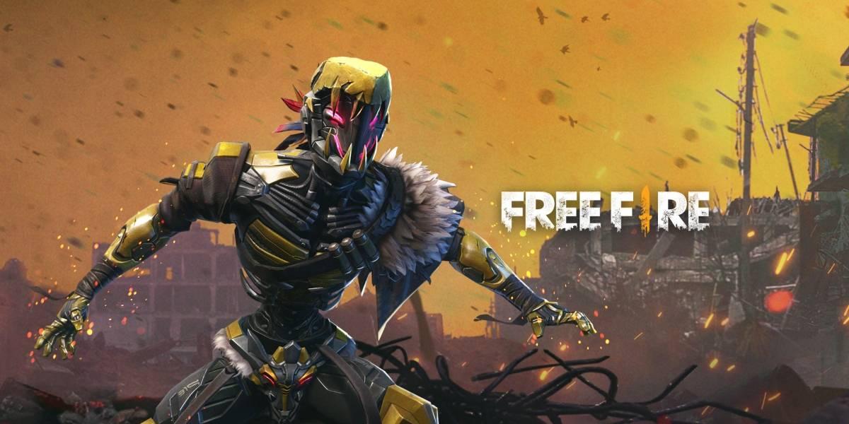 Free Fire: Modo de jogo REDENÇÃO já está disponível por tempo limitado