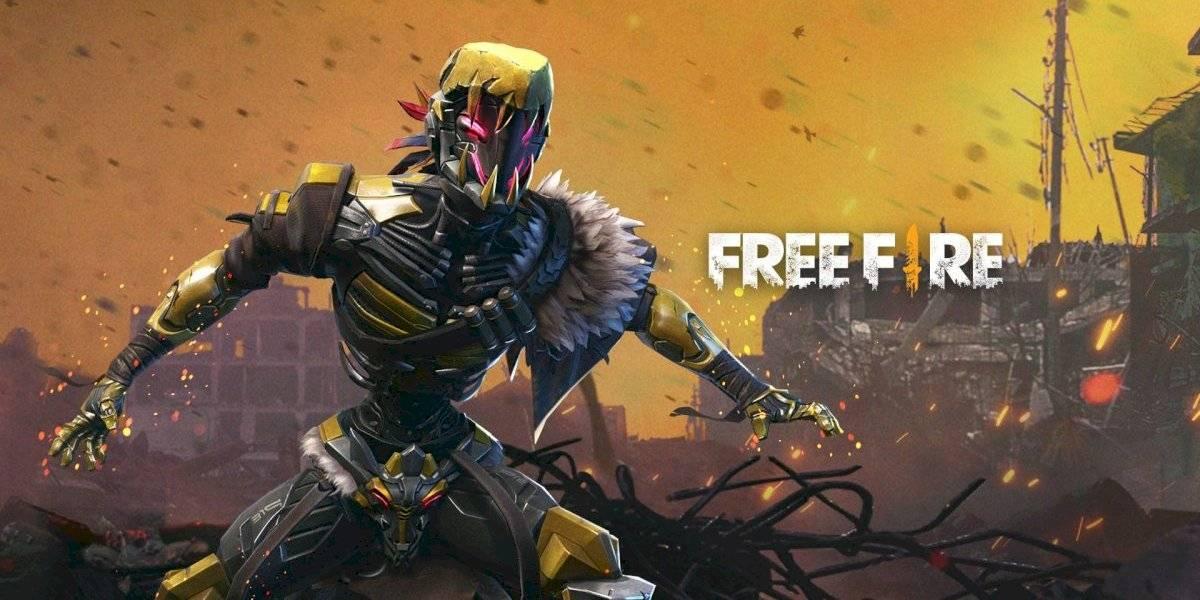 Garena Free Fire anuncia novidade no Passe de Elite em atualização que chega na próxima semana