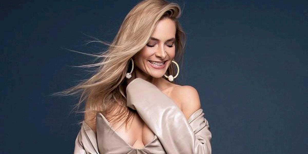 """Nicole sorprende cantando """"Sin gamulán"""" con su hija Celeste y enternece las redes"""