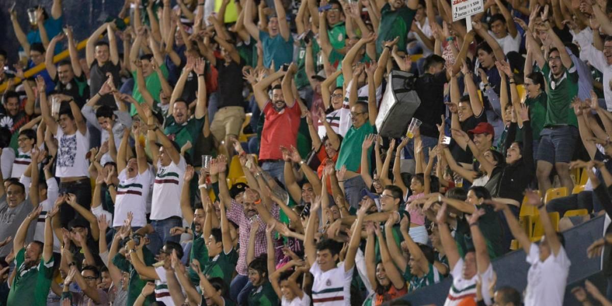"""Tricolor podrá perder partidos por grito de """"¡Eeeh pu…!"""""""