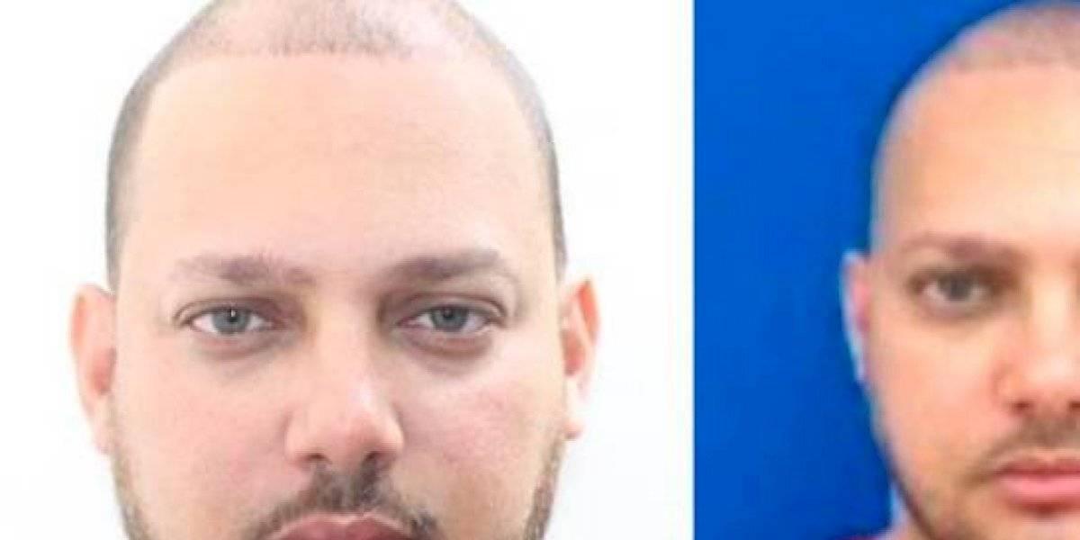 Confirman que Alberto Miguel Rodríguez fue la persona que pagó para matar a David Ortiz