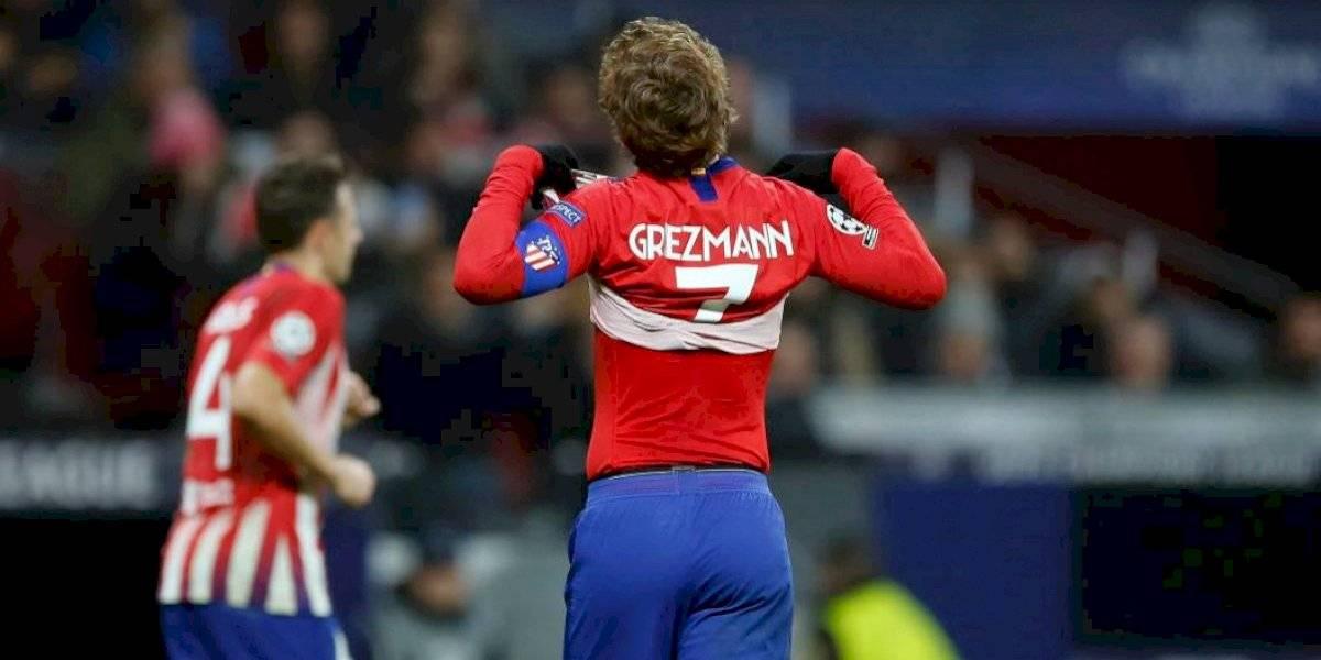 Presidente del Barcelona juega al misterio con la posible llegada de Antoine Griezmann