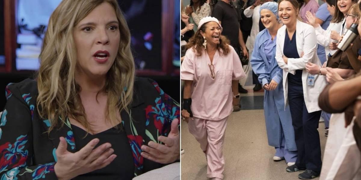 Grey's Anatomy: Showrunner revela como procediment da vida real inspirou 'cena mais poderosa da série'