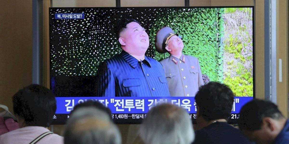 Corea del Norte habría realizado una prueba nuclear en la frontera con China