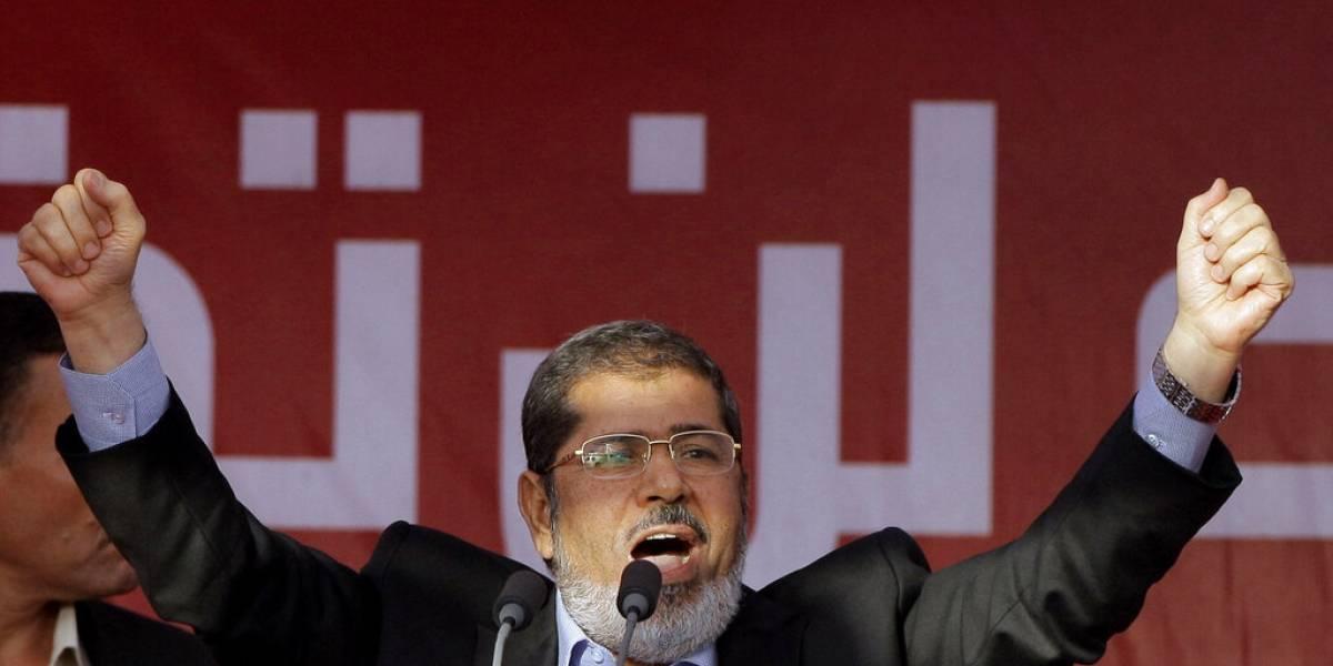 Expresidente egipcio muere tras colapsar en una sesión en corte