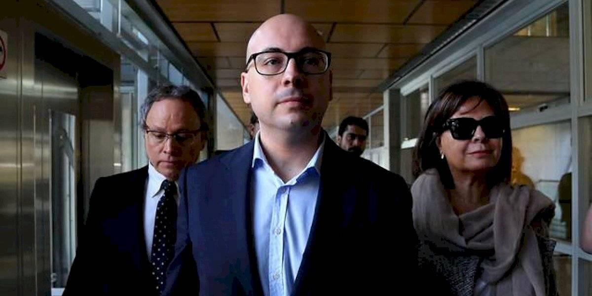 ¿Nicolás López trabajará en nueva serie de Canal 13? Red de Actrices Chilenas exige transparentar la situación