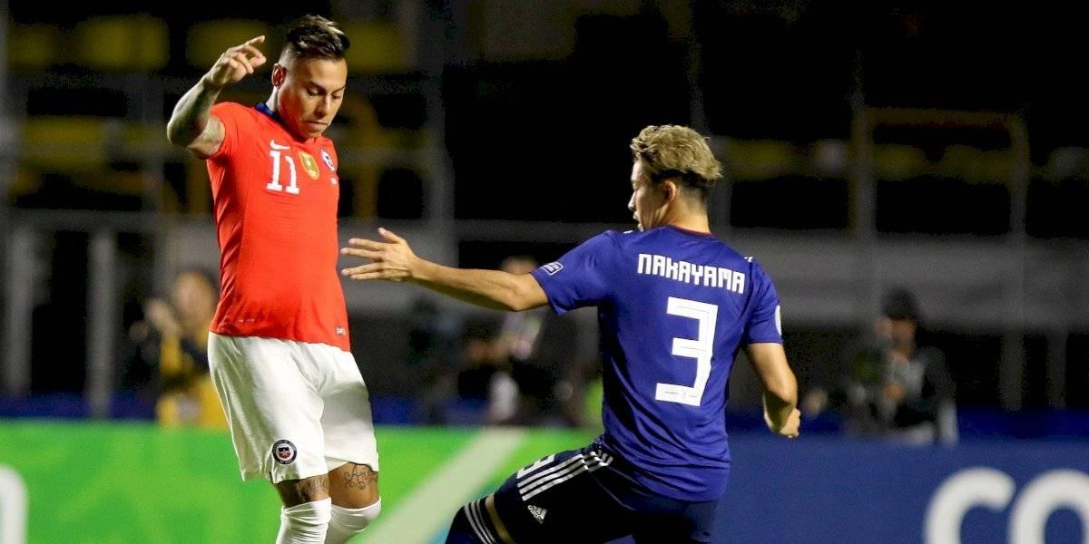 Minuto a minuto: El bicampeón Chile debuta en la Copa América de Brasil ante Japón