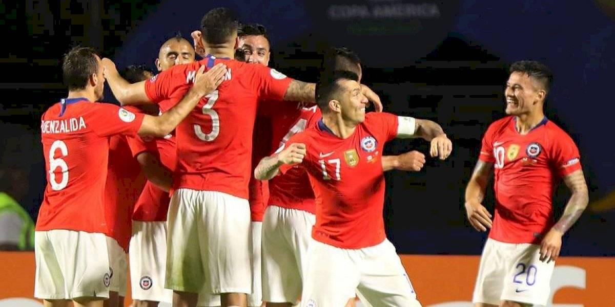 Chile-Ecuador por Copa América: Horario, programación y cómo ver online