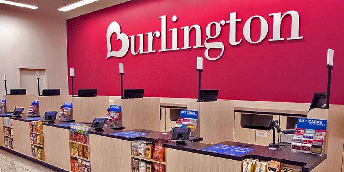 Burlington abrirá nueva tienda en Plaza Las Américas