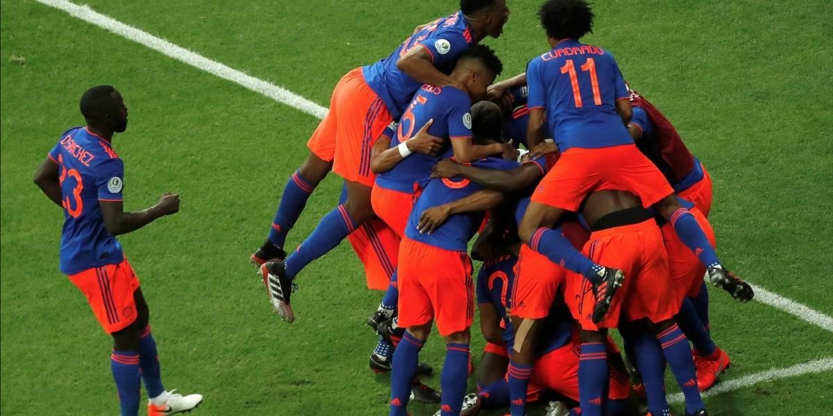 ¡Vamos muchachos! Queiroz saldrá con todo su arsenal ante Catar para la clasificación de Colombia